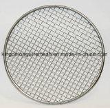 Диск фильтра ячеистой сети нержавеющей стали/диск фильтра нержавеющей стали
