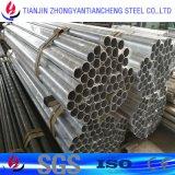 6061 alluminio dei 6063 tubi/alluminio del tubo in grandi azione di alluminio