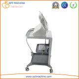 Peau/machine vaginale de beauté de Hifu de déplacement de serrage et de ride