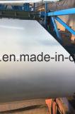 PPGI a enduit les bobines d'une première couche de peinture en acier