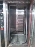 32 bandejas que cuecen al horno el horno rotatorio eléctrico del pan del pan para la venta Fb-Alb-32D
