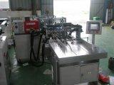 Máquina que pega inferior de la bolsa de papel que hace compras (LM-FT-50)