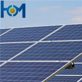 PV Module를 위한 반사 방지 Tempered Low Iron Solar Glass