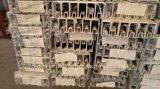 ألومنيوم بناء قطاع جانبيّ لأنّ بلاد مختلفة ومناطق