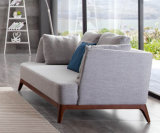Stile moderno del sofà 123 del tessuto per il servizio 6123 dell'Europa