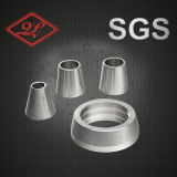 同心の減力剤を溶接する衛生ステンレス鋼