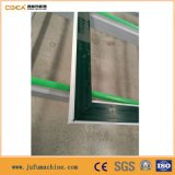 CNC를 가진 PVC 이기 문 구석 청소 기계