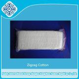 Algodão absorvente do ziguezague do tamanho 25g, 50g, 100g, 200g & 250g