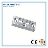 Roomeye 발코니를 위한 프랑스 작풍 고품질 PVC/UPVC 여닫이 창 유리제 문