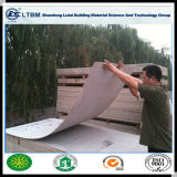 Доска цемента волокна азбеста свободно для стен перегородки