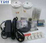 Escalador ultrasónico de agua del abastecimiento del control auto de la PC (UDS-E)