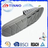 Nuevos deslizadores de interior al por mayor laterales de los hombres del PVC (TNK24935)