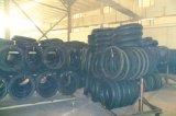 Por cento elevados da borracha natural fora do pneu da motocicleta da estrada com qualidade superior (3.00-18)