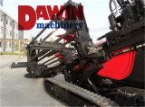 Machine horizontale de bonne qualité de forage dirigé de 32t HDD avec Nice des services après-vente