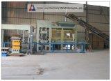 フルオートの具体的な空の煉瓦機械、空のブロック機械、具体的な煉瓦機械