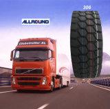 Radial-TBR LKW-Gummireifen China-(12R22.5)