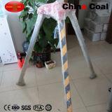 Insidiare il treppiedi di salvataggio della lega di alluminio della strumentazione di sostegno