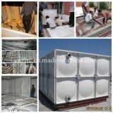 Большой бак для хранения воды поставкы GRP составной SMC фабрики тома