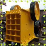 Open-Pit 탄광에서 사용되는 이동할 수 있는 쇄석기