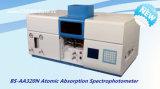 AtomAbsorption Spectrophotometer (NO3-, K-, PO4, SO4, F.E.-, Ca-, Mg-, Zn-, Na-Felder prüfen)