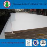 Hoge MDF van de Melamine van het Titanium Qaulity Witte