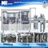 Compléter la ligne remplissante d'eau potable normale pour la bouteille (CGF-X)