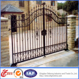 Einfaches dekoratives Qualitäts-Eingangs-Gatter
