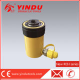 100t 76mm American Design Hydraulic Hollow Core RAM (RCH-1003)