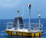 Turbina de viento con 2 años de período de garantía/curso de la vida 25 años ajustados para el uso marina de la nave o del hogar
