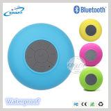 工場上販売法の携帯用防水Bluetoothの小型シャワーのスピーカー