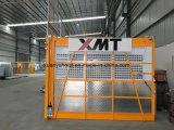 Xmtの建設用機器の使用料