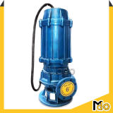 Municipal Worksのための電気Submersible Sewage Pump