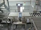 Cwc-500ns 온라인 무게 분류 기계