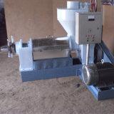 Machine de presse de pétrole des graines de tournesol de la Tanzanie