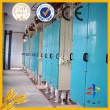 Vente chaude 40 tonnes par machine de moulin de maïs/farine de blé de construction de structure métallique de jour en Chine