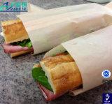 PE laminado de papel de envolver sándwich para la venta