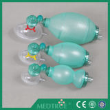 CE/ISO anerkannter manueller Wegwerfresuscitator, SEBS (MT58028521)