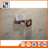 Plancher auto-adhésif de PVC d'ingénieur de plancher de tuile de vinyle