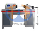 Máquina WTN-S10X alambre de ensayo de torsión