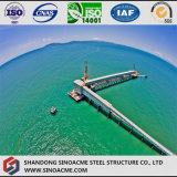 Construção de aço pesada para o petróleo marinho Driling