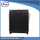 Qn13h517: Radiador del agua para el motor diesel de Shangai