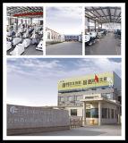 Laborreibende und Poliermaschine in metallografischem