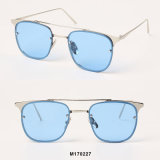 Óculos de sol retros quadrados