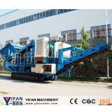 Chinesische führende Fabrik-Steinbrecheranlage-Maschine
