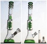 De Rokende Pijp van de beker met Purpere en Groene Kleur