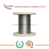 Тесемка никеля никеля/провод сели на мель марганцем, котор (Ni212) чисто Ni200/Ni201