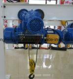 CD/MD het model Elektrische Hijstoestel van de Kabel van de Draad