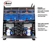 Subwoofer를 위한 Fp20000q 디지털 증폭기 2200W* 4 채널 큰 힘