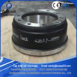 Tambour de frein du Gunite 3600A de pièces d'auto