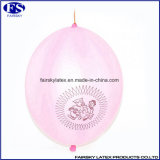 China Führende Hersteller Latex Schlags Balloons